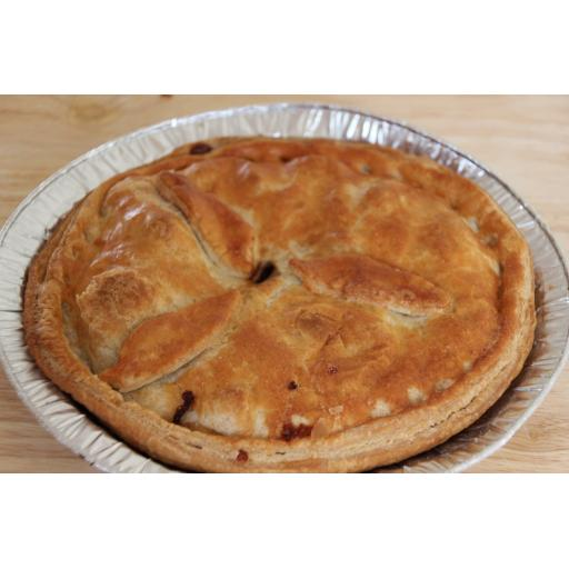 Large Steak and Kidney Pie